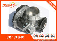China 036 133 064C Seat Ibiza Throttle Body For VOLKSWAGEN 408 - 237 - 111 - 001Z factory