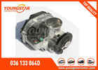 China VW LUPO / POLO Throttle Body With 036 133 064D 408 - 237 - 130 - 003Z factory
