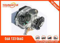 China VOLKSWAGEN Car Throttle Body 06A 133 066G , 408-236-111-006Z Engine Throttle Body factory