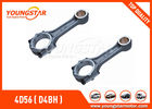 Good Quality Engine Cylinder Block & 29mm Pin 4D56 / 4D55 / D4BH Engine Con Rod MD050006 For MITSUBISHI on sale