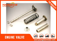 Good Quality Engine Cylinder Block & MITSUBISHI L200 L300 4D55 Car Engine Valves , 4D56 Automotive Engine Valves on sale