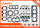 China Hyundai Accent G4EH Steel / Graphite Cylinder Head Gasket 22311 - 22360 factory
