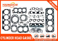 China NISSAN QR25DE car head gasket OEM 11044- EA001  11044EA001 11033- 6N201 factory
