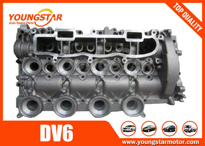 Culata De Motor Engine Cylinder Head Peugeot 1,6 HD 0200.EH