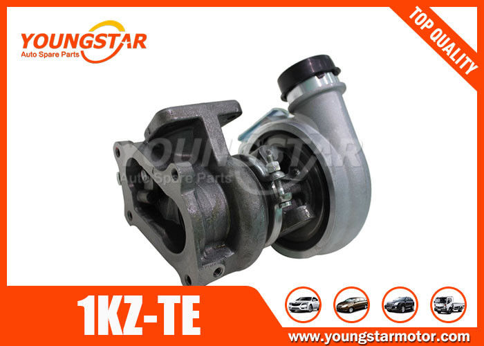 CT12B 17201-67040 17201-67010 Car Turbocharger For Toyota 4 Runner