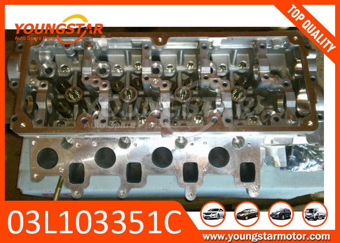 03L103351C AMC908726 03L103351N Engine Cylinder Head for VW