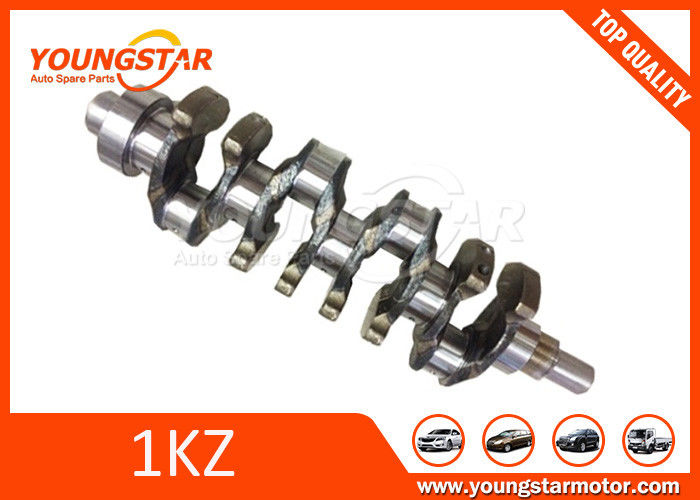 Engine Crankshaft for  TOYOTA 1DZ 1RZ 2RZ   2Z 1Z  3RZ   2J 12R 4K 5K 3B 1Y/2Y 1NZ 1KZ 11Z 1HZ 1HD-T 1FZ-1 1FZ 14Z