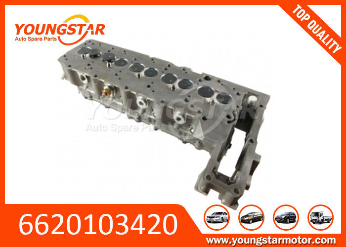 OM662 Korando 2 9 TD Engine Cylinder Head with MUSSO 5 Cylinder