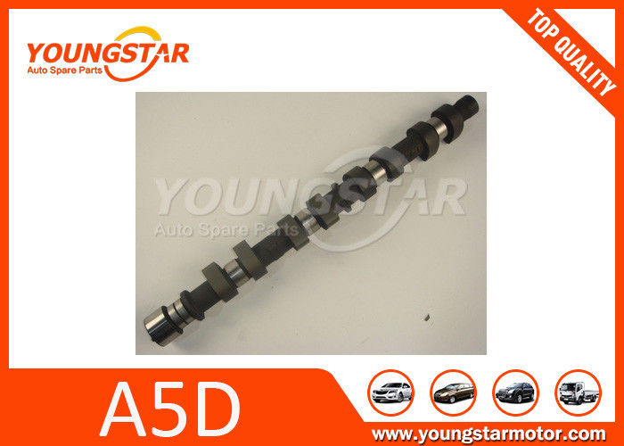 TS 16949 High Performance Camshaft For Kia Rio 1.5 MPI 1 KW , A5D OK30E-12440A Code