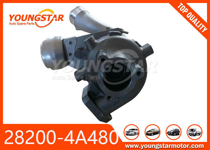 GT1749V 53039700127 28200-4a480 282004A480 Car Turbocharger for hyundai Starex CRDI D4CB