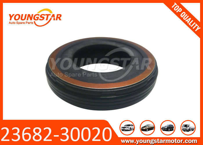Injector Nozzle Holder Common Rail TOYOTA 1KD 2KD 23682-30020 Oil Seal  Engine Parts