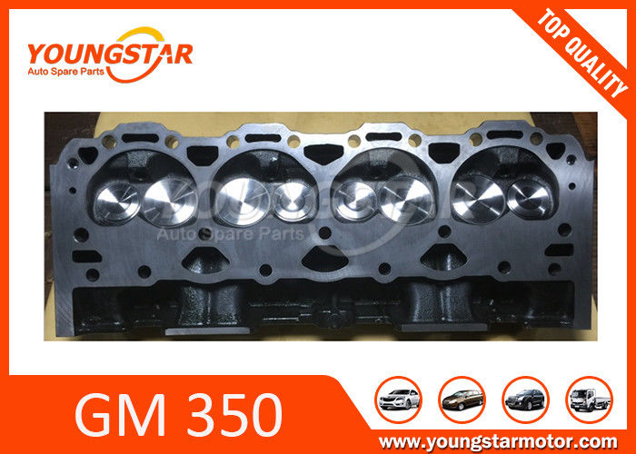 High Performance Cylinder Heads For GM 350 5.7 CHEVY V8 VORTEC 906 CASTING NO CORE