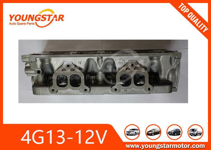 Aluminium Engine Cylinder Head For Mitsubishi 4G13 12V Gasoline 1 3