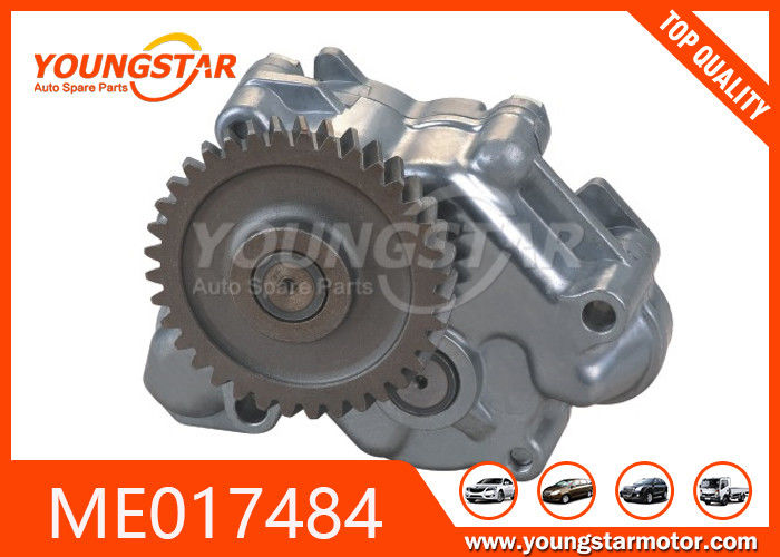 Iron Aluminum Car Steering Pump 4D34T ME017484 2611045001 ME-017484 ME 017484