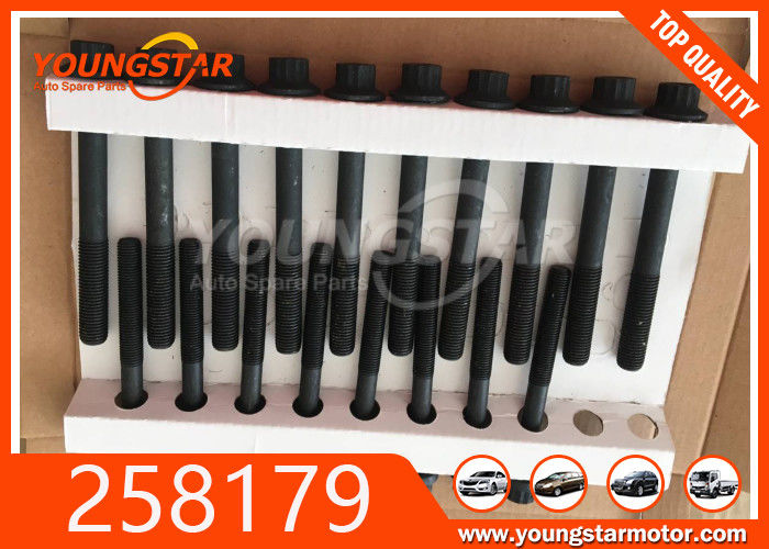 MAZDA B2500 WL Cylinder Head Bolts For Ford Ranger AMC 258179 Total 18 PCS