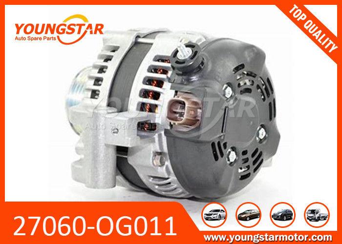 104210-4521 27060OG011 Automobile Engine Parts Alternator For Toyota ...