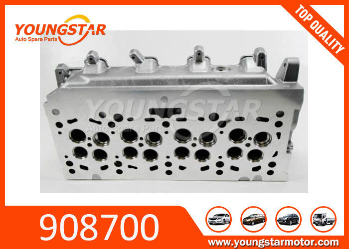 AUDI / VW CBAA 2 0TDI 16V Aluminum Cylinder Heads 908700 03L103063K
