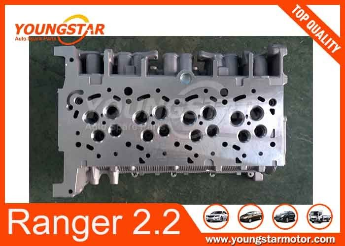 17kgs Tdci High Performance Cylinder Heads For Ford Ranger
