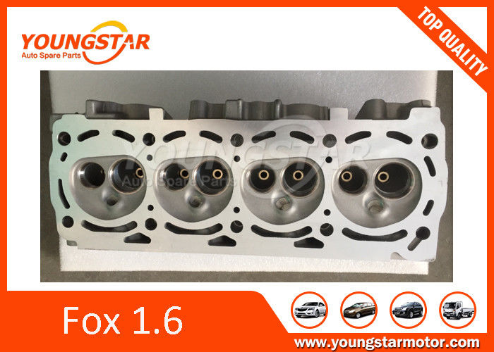 8V/4CYL Aluminium Cylinder Head For VW Fox / Suran 1,6  032103353T 032103353  032103373S  032.103. 373.S