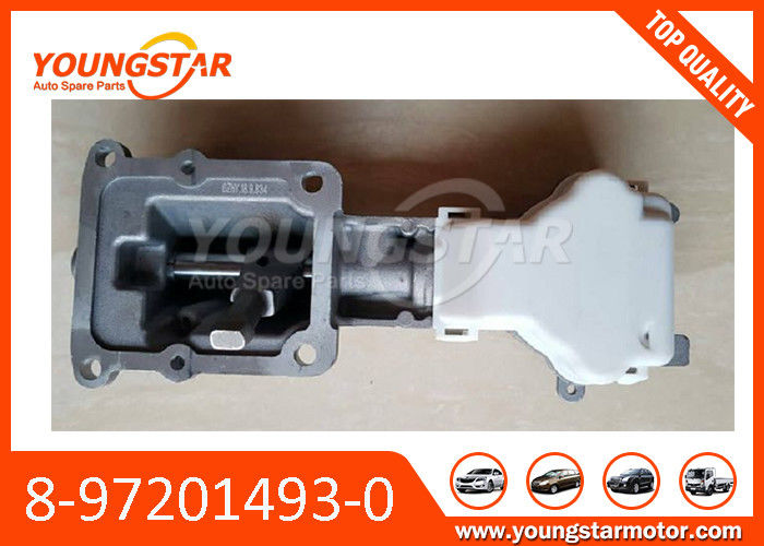 ISUZU TFR90 Automobile Engine Parts Gearbox Side Cover 8-97201493-0  8972014930