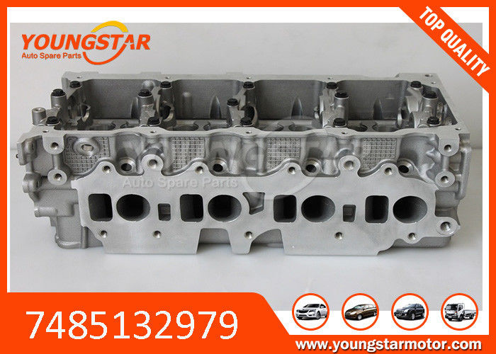 16V Engine Cylinder Head DXI2.5 2010- For Renault Maxity OEM 7485132979