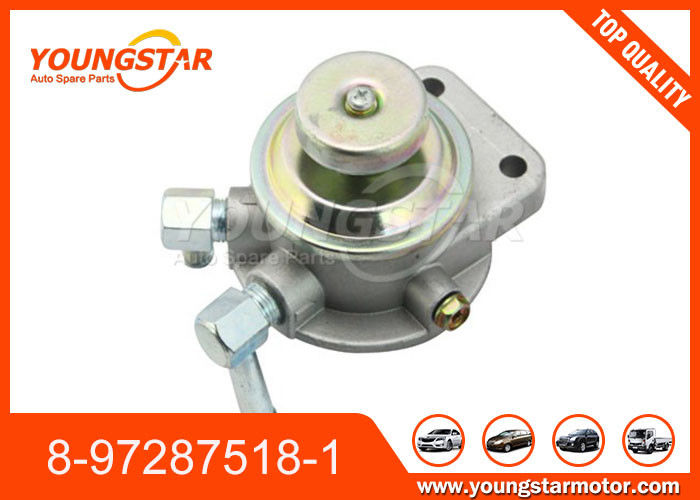 ISO 9001 Certified Car Fuel Pump / Isuzu D - Max  Oil Water Seperator