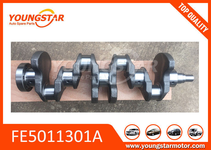 Casting Iron Engine Crankshaft For MAZDA Bongo Brawny B1600 Petrol OEM FE5011301 FE5011301A FE5011301B