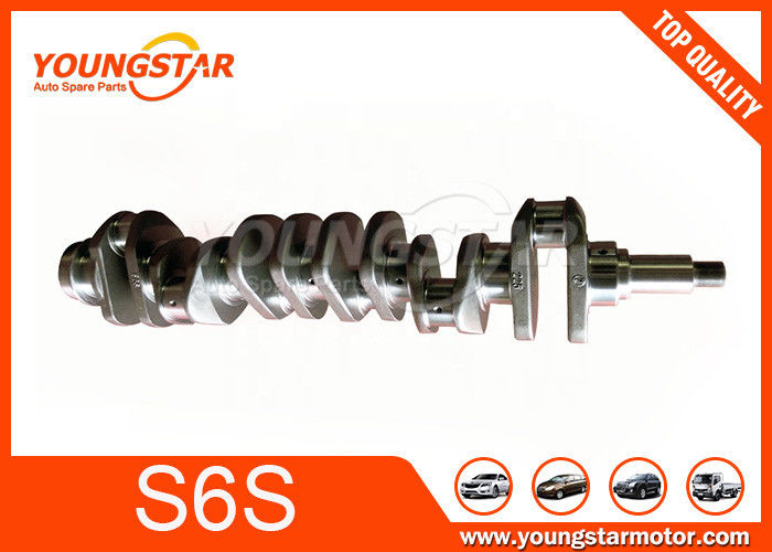 32B20-10031 32B20-10031 Crankshaft Assy For Mitsubishi Excavator S6S