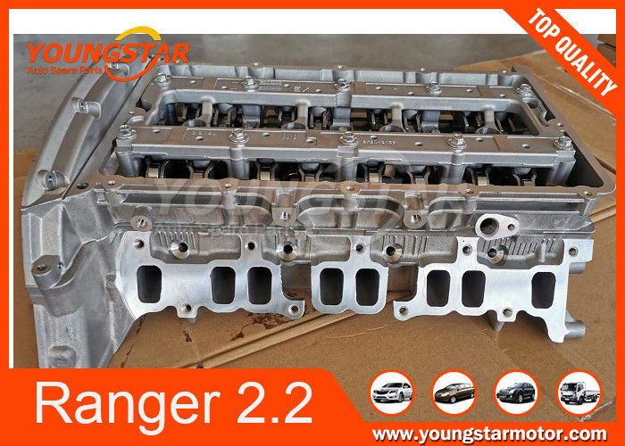 Ford Ranger T6 2.2 Turbo 4HU / Mazda BT50 2.2
