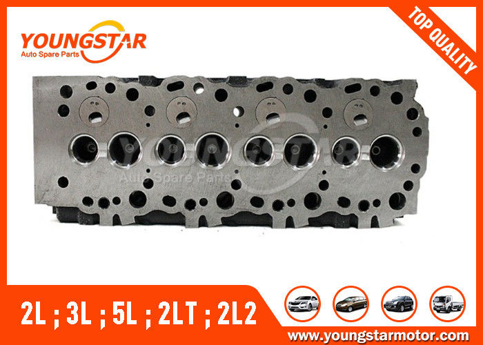 Engine  Cylinder Head For TOYOTA  Hilux  Dyna Hiace   2L2  2.4L   11101-54111
