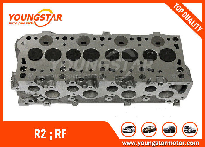 Engine Cylinder Head For MAZDA	323      626     B2200  R2 / RF R263-10-100J ;  R263-10-100H