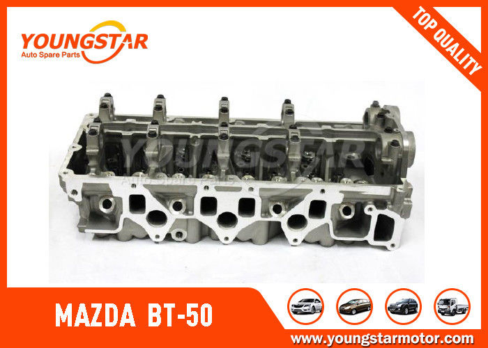 Engine Cylinder Head For MAZDA  BT-50  WEC  WE  07-  16V	WE01-10-100J