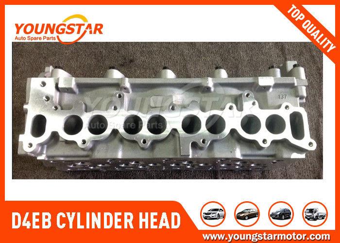 Engine Cylinder Head HYUNDAI D4EB