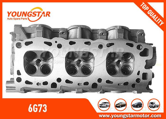 engine cylinder head for mitsubishi 6g73 mitsubishi pajero 6g73 l 6G74 Engine engine cylinder head for mitsubishi 6g73 mitsubishi pajero 6g73 l r 2 5 gasoline 12v v6