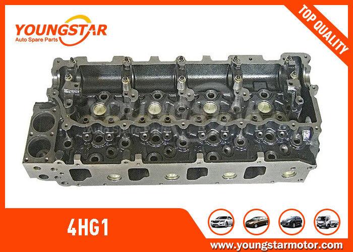 Engine Cylinder Head For ISUZU 4HG1