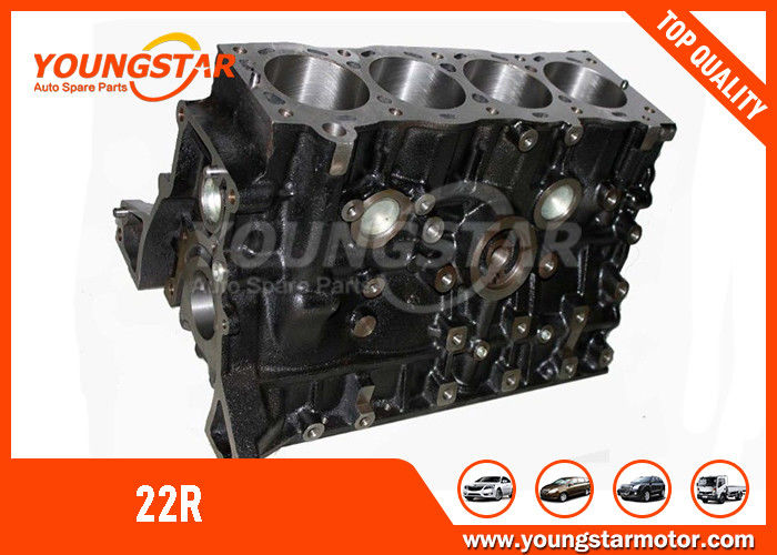 22re Engine For Sale >> 4 Cylinder Engine Block For TOYOTA Dyna 22R 22RE 11101 ...