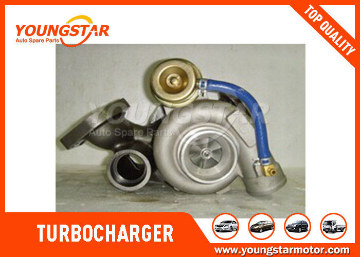 Al - alloy Car Turbocharger 49177 - 02503 For MITSUBISHI 4D56 Engine