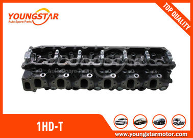 China Toyota 1HD-T4.2TD 12V 24V Automotive Cylinder Heads CULATA MOTOR Toyota Land Cruiser 1HD-T factory