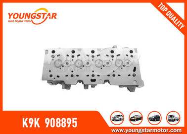 China K Series Cylinder Head Complete Cylinder Head 1.5DCI 7701476059 AMC 908895 factory
