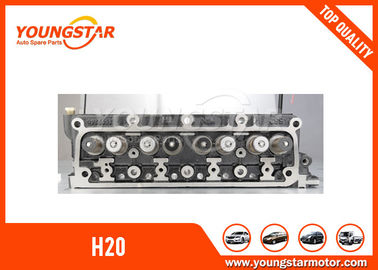 China Great Performance Automotive Cylinder Head Complete Nissan H20 Nissan Forklift H20-2 H20 II 2.0 factory