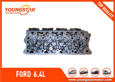 China 8C3Z - 6049 - BRM Ford 6.4L Complete Cylinder Head 2010 FORD F - 250 SUPER DUTY XLT V8 Diesel factory