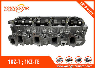 China Toyota Complete Cylinder Head Landcruiser KZJ 3.0 TD 70 & 73 KW factory