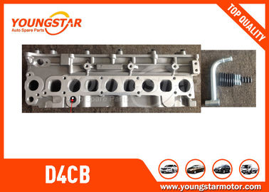 China Aluminum Car Cylinder Head Replacement  HYUNDAI  H1 H100 D4CB  908751 103kw factory
