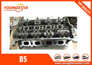 China Diesel Aluminum Cylinder Head Complete For Audi / VW Passat 1.8T  910029 B5 / B6 factory