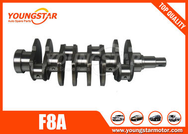 China Forged Cast Engine Crankshaft For Suzuki F8A 12221 73001 F8A 462Q 12221-73001 factory