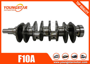 China SAMURAI JIMNY Engine Crankshaft F10A 465 SJ410 1222175101 1222175103 1222175104 factory