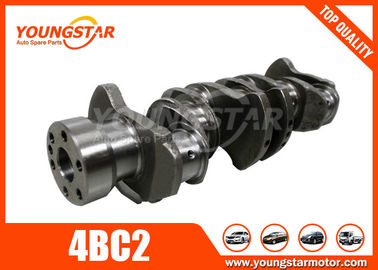China ISUZU NPR Truck Diesel Engine Crankshaft 4BC1 4BC2  5-12310-161-0 4BC2 factory