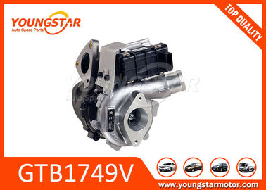 China GT1479V 787556 - 6 diesel engine turbocharger for Ford Transit 2.2 TDCi factory