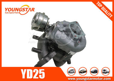 China Aftermarket garrett GT2056V for Navara turbocharger with YD25DDTi Engine factory