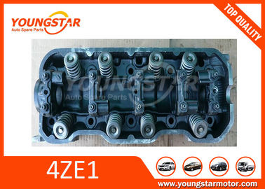 China ISUZU Pickup Trooper Complete Cylinder Head 4ZE1 8-97023-674-0 Cylinder Head Assy  Loaded Cylinder Head factory
